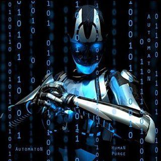 Automaton - Human Purge (2017) 320 kbps