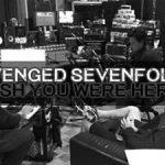 Avenged Sevenfold - Wish You Were Here (Single) (2017) 320 kbps