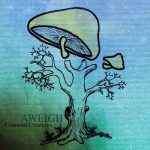 Aweigh - Common Creatures (2017) 320 kbps