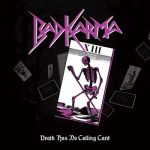 Bad Karma - Death Has No Calling Card [Compilation] (2017) 320 kbps
