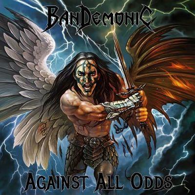 Bandemonic - Against All Odds (2017) 320 kbps