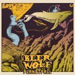 Beerwolf - Planetfall (2017) 320 kbps (transcode)