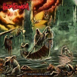 Bewitchment - Towards Desolation (2017) 320 kbps