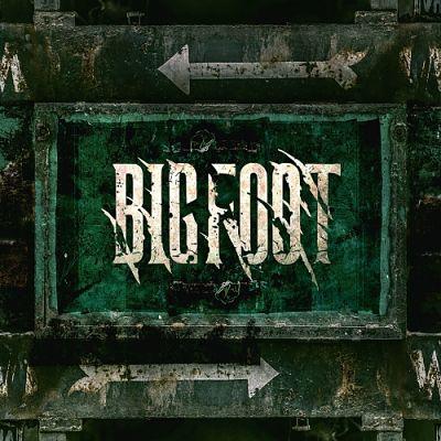 Bigfoot - Bigfoot (2017)