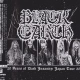 Black Earth - 20 Years Of Dark Insanity: Japan Tour 2016 [2CD] (2017) 320 kbps