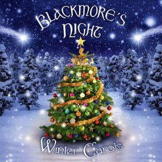 Blackmores Night - Winter Carols (2006) [2017 Edition] (2017) 320 kbps
