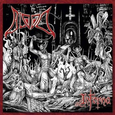 Blood - Inferno (2017) 320 kbps