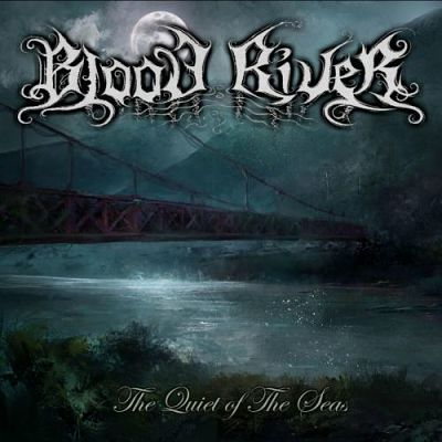 Blood River - The Quiet of the Seas (2017) 320 kbps