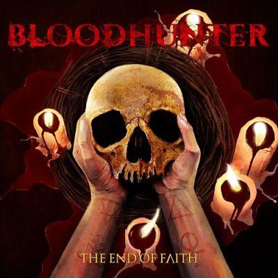 Bloodhunter - The End of Faith (2017) 320 kbps