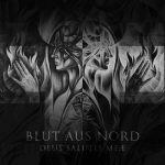 Blut Aus Nord - Deus Salutis Meae (2017) 320 kbps