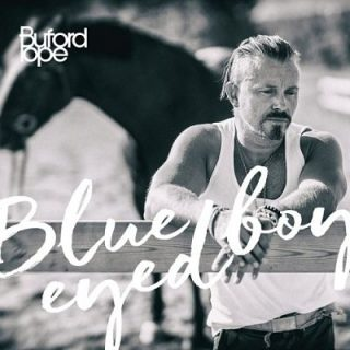 Buford Pope - Blue-Eyed Boy (2017) 320 kbps