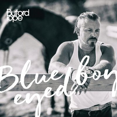 Buford Pope - Blue-Eyed Boy (2017) 320 kbps