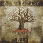 CJ Wildheart - Blood (2017) 320 kbps