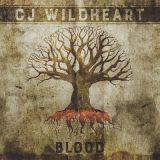 CJ Wildheart - Blood (2017) 320 kbps