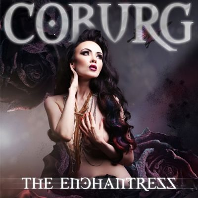 COBURG - The Enchantress (2017) 320 kbps