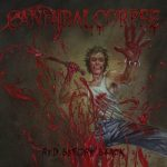 Cannibal Corpse – Red Before Black [Limited Edition] (2017) 320 kbps