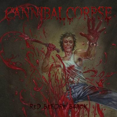 Cannibal Corpse - Red Before Black (2017) 320 kbps