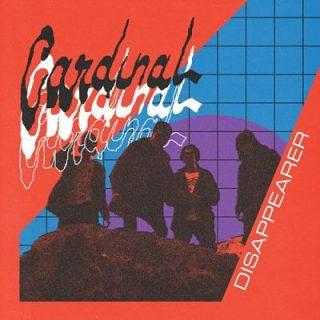 Cardinal - Disappearer (2017) 320 kbps