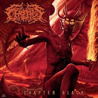 Cerebus - Chapter Black (2017) 320 kbps