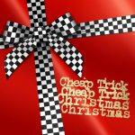 Cheap Trick – Christmas Christmas (2017) 320 kbps