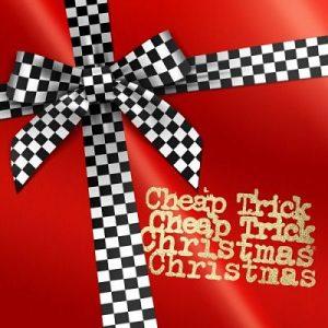 Cheap Trick - Christmas Christmas (2017) 320 kbps