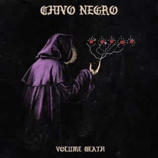 Chivo Negro - Volume Death (2017) 320 kbps