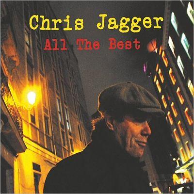 Chris Jagger - All The Best (2017) 320 kbps