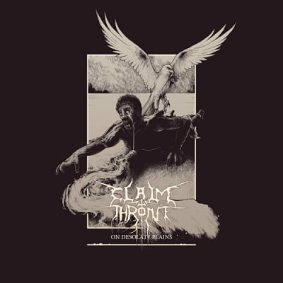 Claim the Throne - On Desolate Plains (2017) 320 kbps