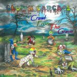 Clown Carcass – Crawl from the Grave (2017) 320 kbps
