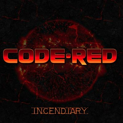 Code Red - Incendiary (2017) 320 kbps