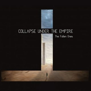 Collapse Under The Empire - The Fallen Ones (2017) 320 kbps