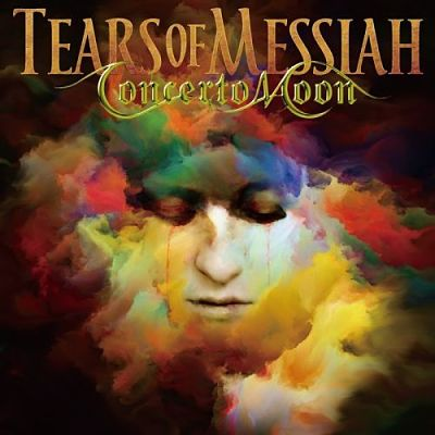 Concerto Moon - Tears Of Messiah (2017) 320 kbps