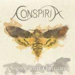 Conspiria – Signs and Origins [EP] (2017) 320 kbps