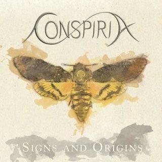Conspiria - Signs and Origins [EP] (2017) 320 kbps