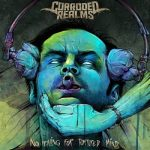 Corroded Realms - No Healing for Tortured Mind (2017) 320 kbps