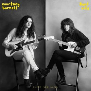 Courtney Barnett & Kurt Vile - Lotta Sea Lice (2017) 320 kbps