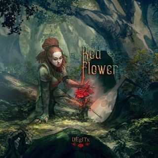 DEgITx - Red Flower (2017) 320 kbps