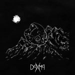 Daxma – The Head Which Becomes The Skull (2017)