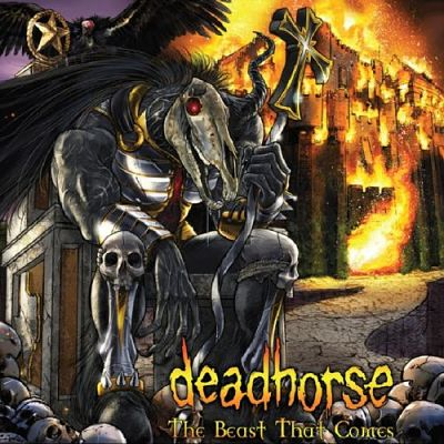 Dead Horse - The Beast That Comes (2017) 320 kbps