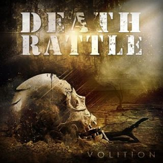 Death Rattle - Volition (2017) 320 kbps