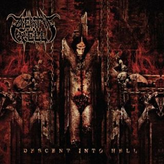 Death Yell - Descent Into Hell (2017) 320 kbps
