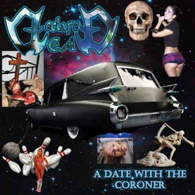 Declared Dead - A Date With The Coroner (2017) 320 kbps