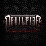 Devilfire – Dark Manoeuvres (2017) 320 kbps