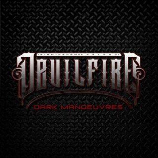 Devilfire - Dark Manoeuvres (2017) 320 kbps