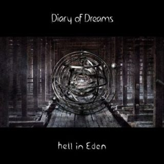 Diary of Dreams - Hell in Eden (2017) 320 kbps