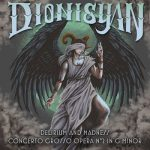 Dionisyan – Delirium and Madness (Concerto Grosso Opera N° 2 in G Minor) (2017) 320 kbps