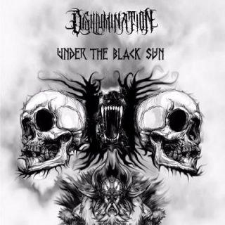 Disillumination - Under The Black Sun (2017) 320 kbps