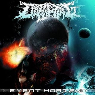 Disrupting - Event Horizon (2017) 320 kbps