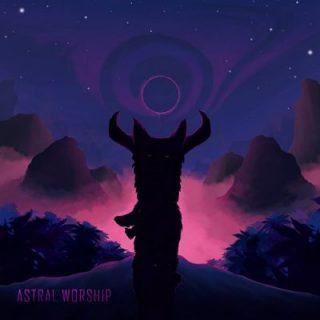 Dogzilla - Astral Worship (2017) 320 kbps