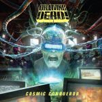 Dr. Living Dead! - Cosmic Conqueror (2017) 320 kbps